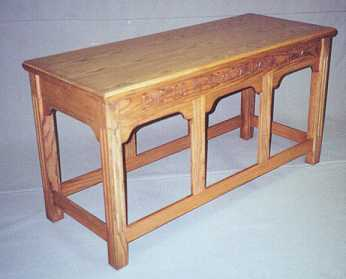Tables- Ward Manufacturing Co., Inc.